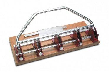 Perforador Regulable Multiple